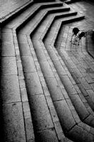 Merdivenler...