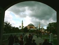 Sultanahmet Meydanından_29