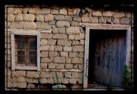 Ahır Kapısı