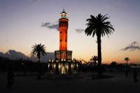 İzmir'i Özledim