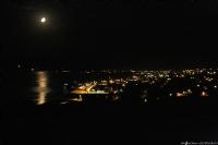 Ahlat Gece Görüntüsü
