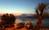 Gün Batarken Gölyazı