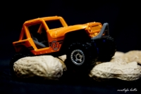"Miniciks Hayatlar "" Jeep """