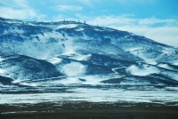 Atlas Dağları..