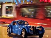 "Miniciks Hayatlar "" 1936 Bugatti """