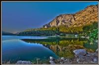 Karacaören Barajı