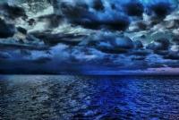 Fırtına Öncesi Kadar Sessiz...