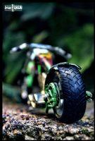 Motor...