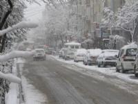 06.01.2015 Anadolu Da Kış