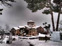 Trabzon Ayasofya Camii 2