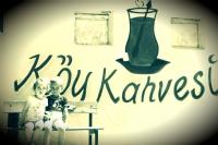 Egeli Dostumla Kahve Keyfi..