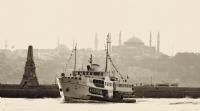 Bir Istanbul Silueti
