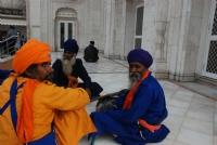 Hindistan'dan İnsan Manzaraları..