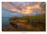 Göl Manzaraları...