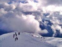 Bulutlara Dokundum..