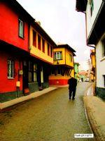 Hüzünbaz Sokağı