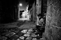 Sokak Ve Gece