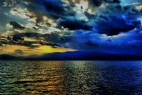 Öncesi Sessiz Fırtına:))