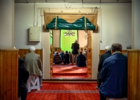 Sahrayı Cedid Cami
