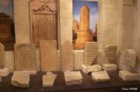 Mardin Mezar Taşları