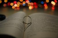 Kitap Aşktır