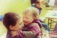 Kardeş Sevgisi