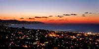 Trabzondan Gun Batımı