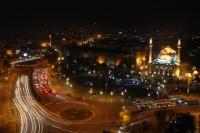 Kayseri Cumhuriyet Meydanı