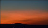 Akşamın Renkleri...2