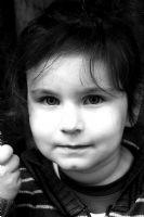 Küçük Köylü Kızı
