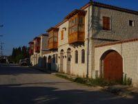 İzmir Alaçatı Taş Evler