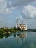Adana / Sabancı Cami