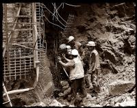 Tünel İşçileri 1