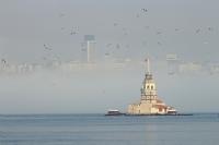 Deniz 'in İncisi Kız Kulesi