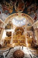 Holy Trinity Kilisesi - Radoviş - Makedonya