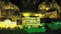 Amasya Gece Fotoğrafları Iı