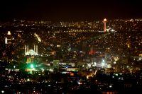 Ankarada Gece