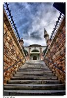 Kemeralt�-ba�durak Camii