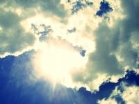 Birazcık Gökyüzü..