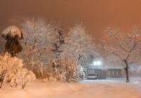 Kış Ve Gece...