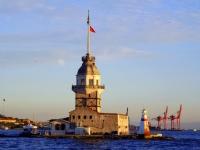 Denizden Kız Kulesi