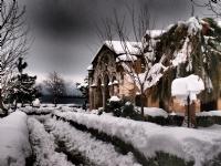 Kış Karesi