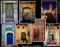 Bir Kültür Mozaiği : Antakya