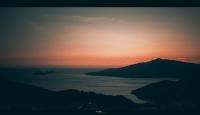 Kalkan Günbatımı