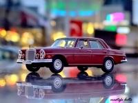 """Miniciks Hayatlar """" 1968 Mercedes W 108 280 S"""""""