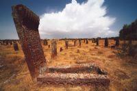 Ahlat Mezar Taşları