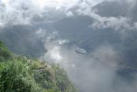 Bulutların Arasından