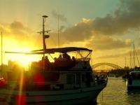 Sydney Harbourbridge
