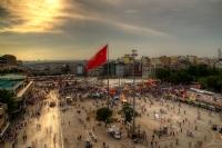 Diren Gezi Parkı-8