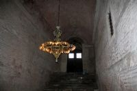 Ayasofya,ikinci Salondan Büyük Alt Salona Giriş